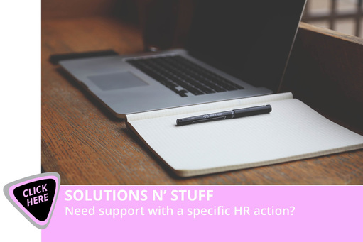 Looking for HR Consulting Services in Melbourne or across Australia?
