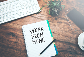 Managing productivity when your team works from home - HR Staff n' Stuff has some quick tips
