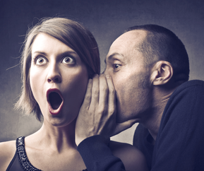 How to manage workplace gossip in your business.  HR Staff n' Stuff explains.